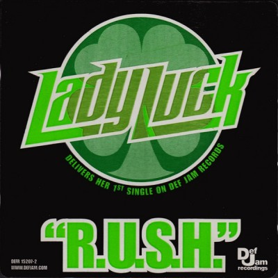 Lady Luck – R.U.S.H. (Promo CDS) (2000) (320 kbps)