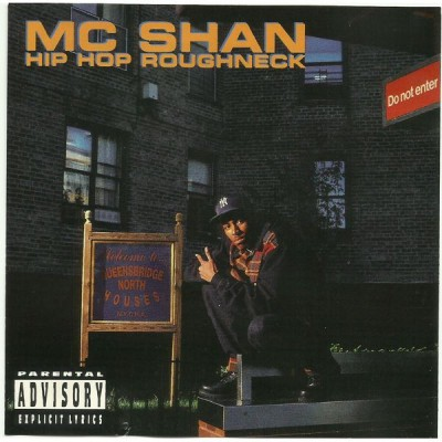 MC Shan - Hip Hop Roughneck