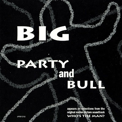 Notorious B_I_G_ Party And Bull FRONT