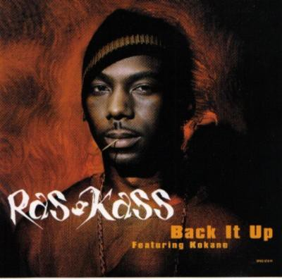 Ras Kass – Back It Up (Promo CDS) (2001) (320 kbps)