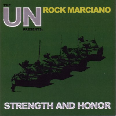 Rock Marciano - Strength And Honor