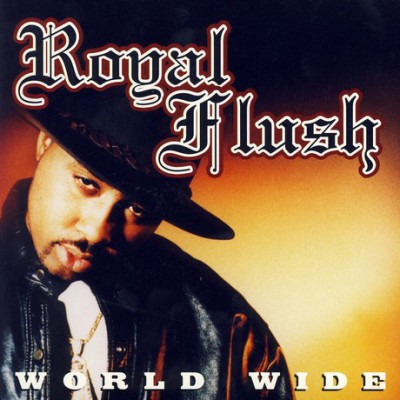 Royal Flush - World Wide