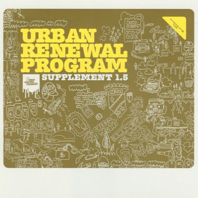 VA - Urban Renewal Program - Supplement 1.5