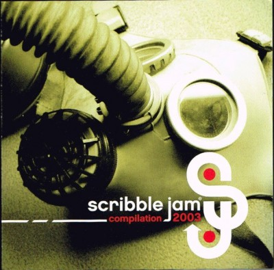 Various Artist - Scribble Jam Compilation 2003
