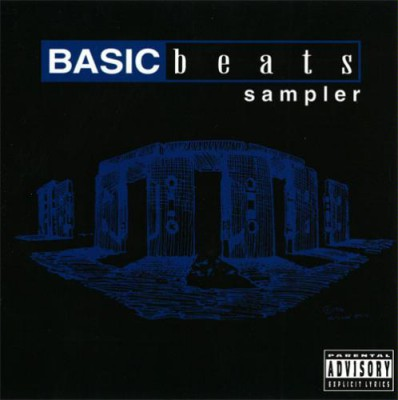 VA – BASIC Beats Sampler (CD) (1992) (FLAC + 320 kbps)