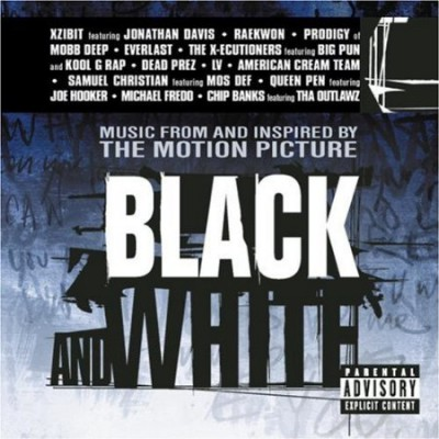 Various - Black and White