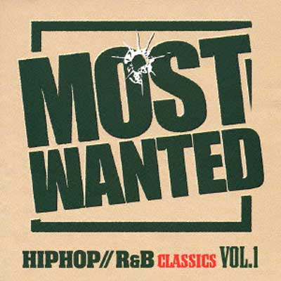 Various - Most Wanted Vol.1