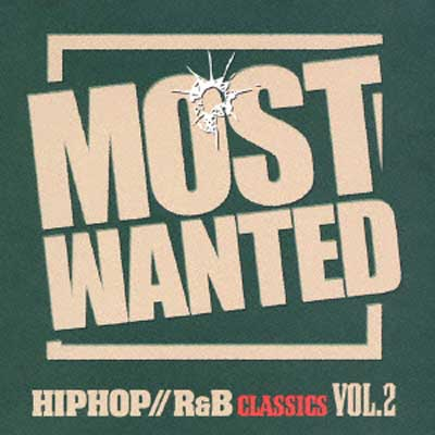 Various - Most Wanted Vol.2