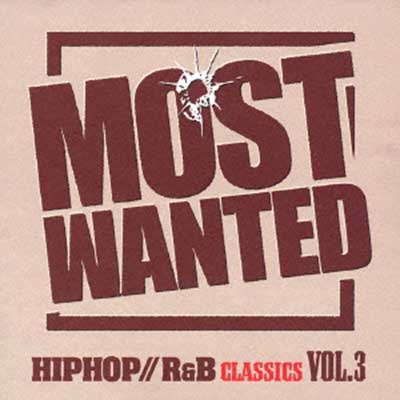 Various - Most Wanted Vol.3