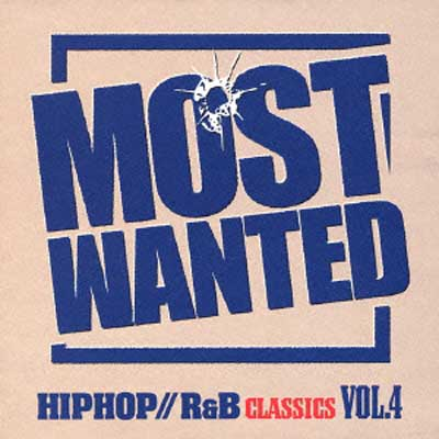 Various - Most Wanted Vol.4