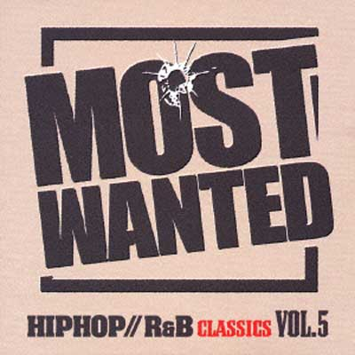 Various - Most Wanted Vol.5