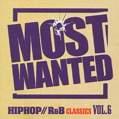 Various - Most Wanted Vol.6