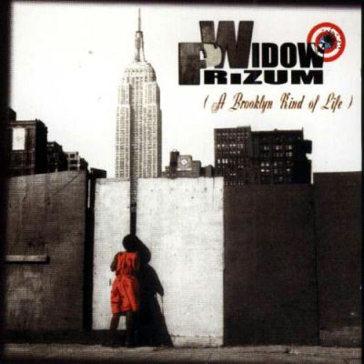 Widow Prizum ‎- A Brooklyn Kind Of Life (CD) (2000) (320 kbps)