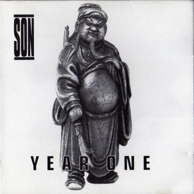 Various – Son Records: Year One (1999) (CD) (FLAC + 320 kbps)