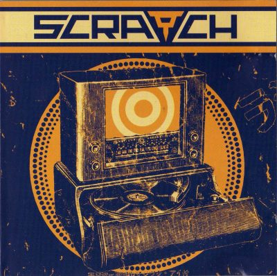 OST – Scratch (2002) (CD) (FLAC + 320 kbps)