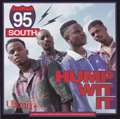 95 South – Hump Wit It (CDS) (1993) (320 kbps)