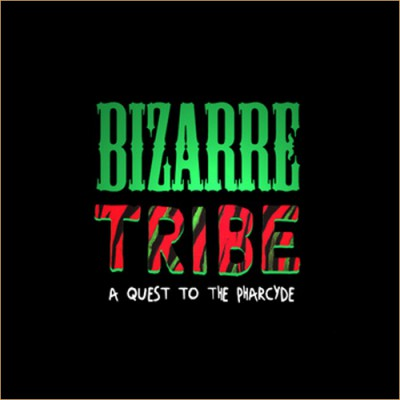 Amerigo Gazaway Presents: Pharcyde vs A Tribe Called Quest – Bizarre Tribe: A Quest To The Pharcyde (WEB) (2012) (FLAC + 320 kbps)