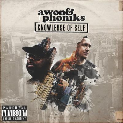 Awon & Phoniks – Knowledge Of Self (WEB) (2015) (FLAC + 320 kbps)