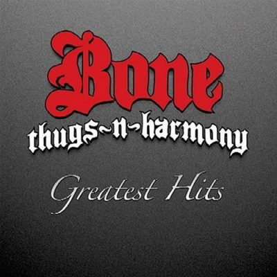 Bone Thugs-N-Harmony – Greatest Hits (2xCD) (2004) (FLAC + 320 kbps)