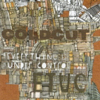 Coldcut – Everything Is Under Control (CDS) (2005) (FLAC + 320 kbps)