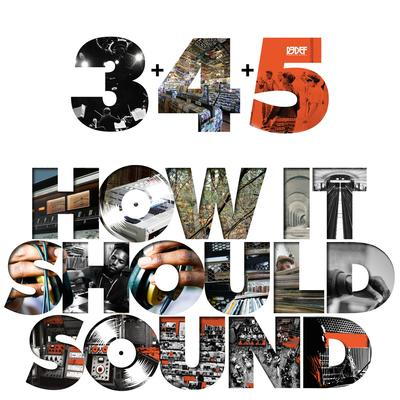 Damu The Fudgemunk – How It Should Sound Volumes 3, 4 & 5 (WEB) (2015) (FLAC + 320 kbps)