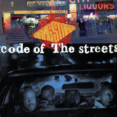 Gang Starr – Code Of The Streets (CDM) (1994) (FLAC + 320 kbps)