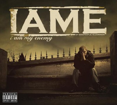 IAME – I Am My Enemy (CD) (2009) (FLAC + 320 kbps)