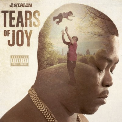 J. Stalin – Tears Of Joy (WEB) (2015) (iTunes)