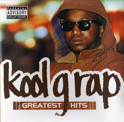 Kool G Rap – Greatest Hits (2002) (CD) (FLAC + 320 kbps)