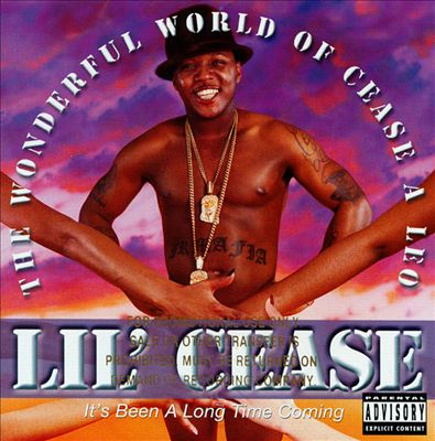Lil' Cease - The Wonderful World Of Cease A Leo