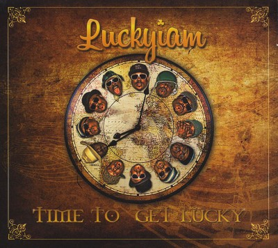 Luckyiam - Time to Get Lucky