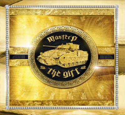 Master P – The Gift (CD) (2013) (FLAC + 320 kbps)