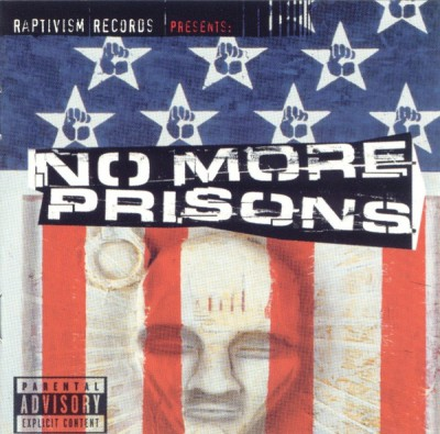 VA – No More Prisons (CD) (1999) (FLAC + 320 kbps)