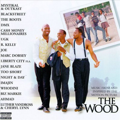 OST – The Wood (CD) (1999) (FLAC + 320 kbps)