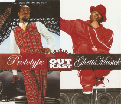 outkast ghetto music