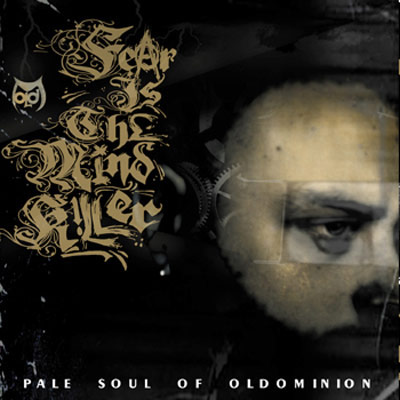 Pale Soul – Fear Is The Mind Killer (CD) (2003) (FLAC + 320 kbps)