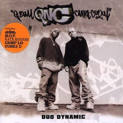 QnC – Duo Dynamic (CD) (2005) (FLAC + 320 kbps)