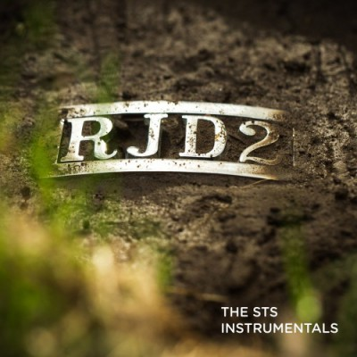 RJD2 - The STS Instrumentals