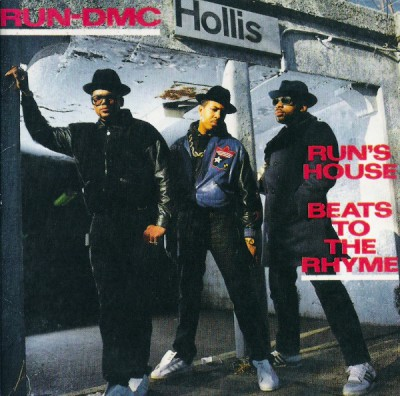 Run-DMC – Run's House / Beats To The Rhyme (CDM) (1988) (FLAC + 320 kbps)