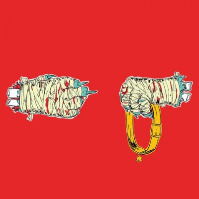 Run The Jewels – Meow The Jewels (WEB) (2015) (FLAC + 320 kbps)