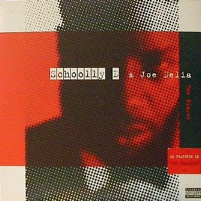 Schoolly D & Joe Delia – The Player (CDS) (1998) (320 kbps)