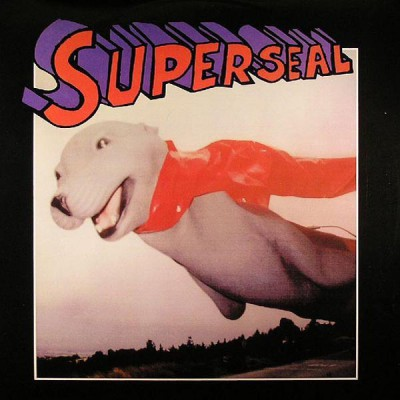 Scratchy Seal – Super Seal Breaks (Vinyl) (2000) (FLAC + 320 kbps)