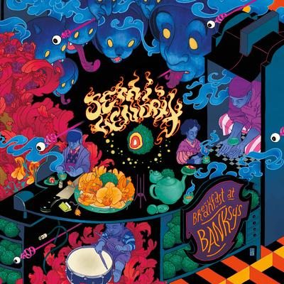 Semi Hendrix – Breakfast At Banksy's (CD) (2015) (FLAC + 320 kbps)