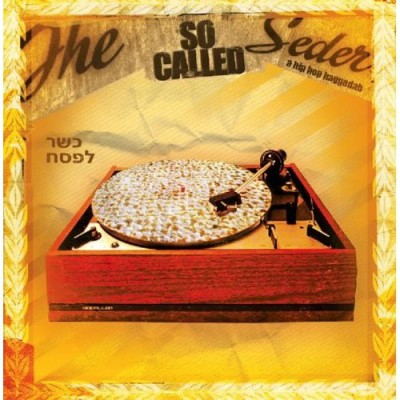So Called - The So Called Seder