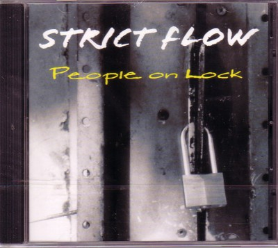 Strict Flow - People On Lock