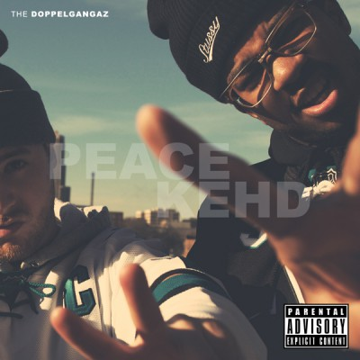 The Doppelgangaz – Peace Kehd (WEB) (2014) (FLAC + 320 kbps)