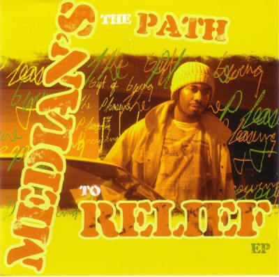 The Path To Relief EP