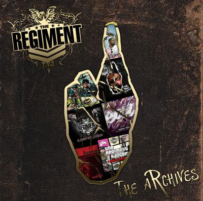 The Regiment - The Archives