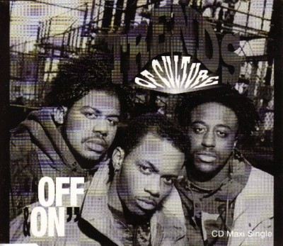 "Trends Of Culture – ""Off & On"" (CDM) (1993) (320 kbps)"