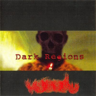 Vooodu – Dark Regions (CD) (1997) (FLAC + 320 kbps)